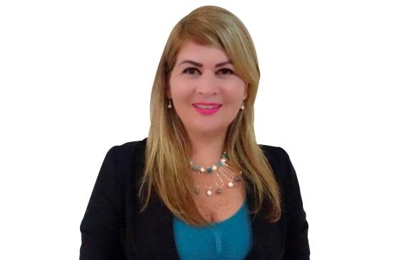 Luisa Mendoza-min
